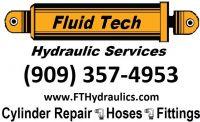 Fluid Tech Hydraulic Services