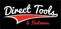 Direct Tools & Fasteners