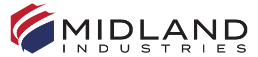 Midland Industries Logo