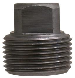 FS Square Head Plug