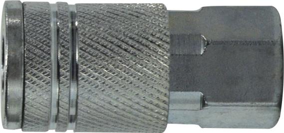 FIP Coupler Steel