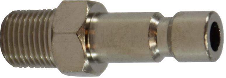 Mini Male Plug