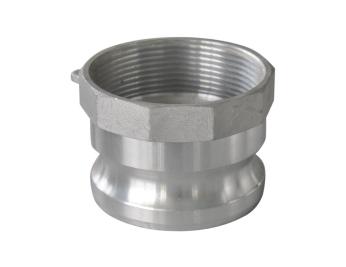 Type A Aluminum
