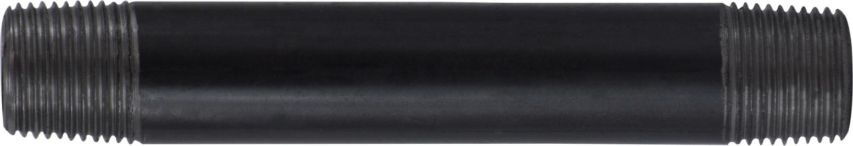 Schedule 40 Seamless Steel Nipple 3/8 Diameter