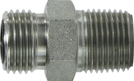 Male O Ring Face Seal Adapter